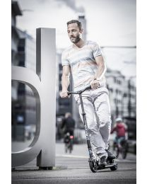 Micro One X2 electric scooter adults