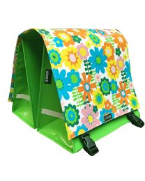 Clarijs Nutcase Bike Bag In Bloom XL