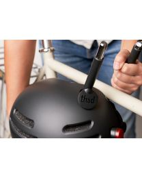 Chapter Racer Black MIPS - Small
