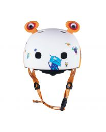 Micro PC Helmet Monsters S
