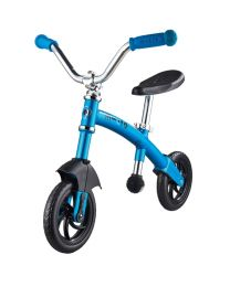 G-Bike Chopper Deluxe Blue