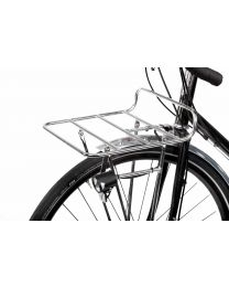 Commuter Front Rack - Polish - Medium