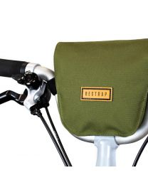 CITY BAR BAG - OLIVE