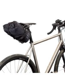 Race Saddle Bag