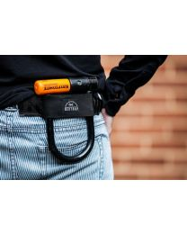 Stretch Lock Holster  -Black