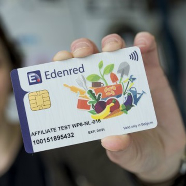 Pay at ZOEV Store with Edenred Eco Vouchers