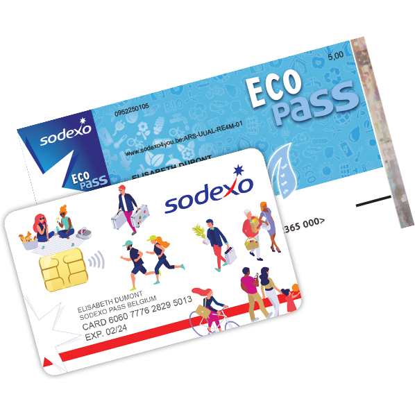 Pay at ZOEV Store with Sodexo Eco Vouchers